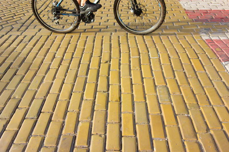 Follow The Yellow Brick Road - The Wizard of Oz・ソフィアの黄色いレンガの道・黄色いレンガの道をたどって(オズの魔法使い)