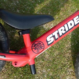 STRIDER:ストライダー・カッティングステッカー