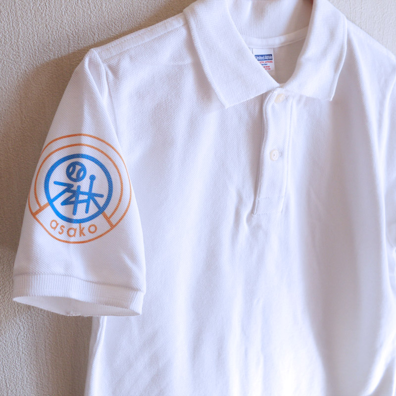 Custom Polo Shirt・オリジナルポロシャツ