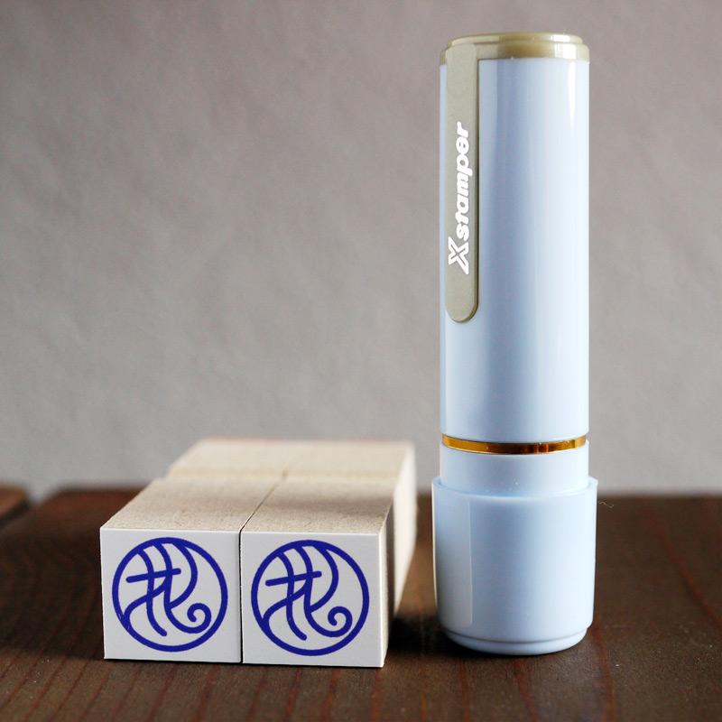 Custom Rubber Stamp & Shachihata・オリジナルゴム印&カスタムシヤチハタ印