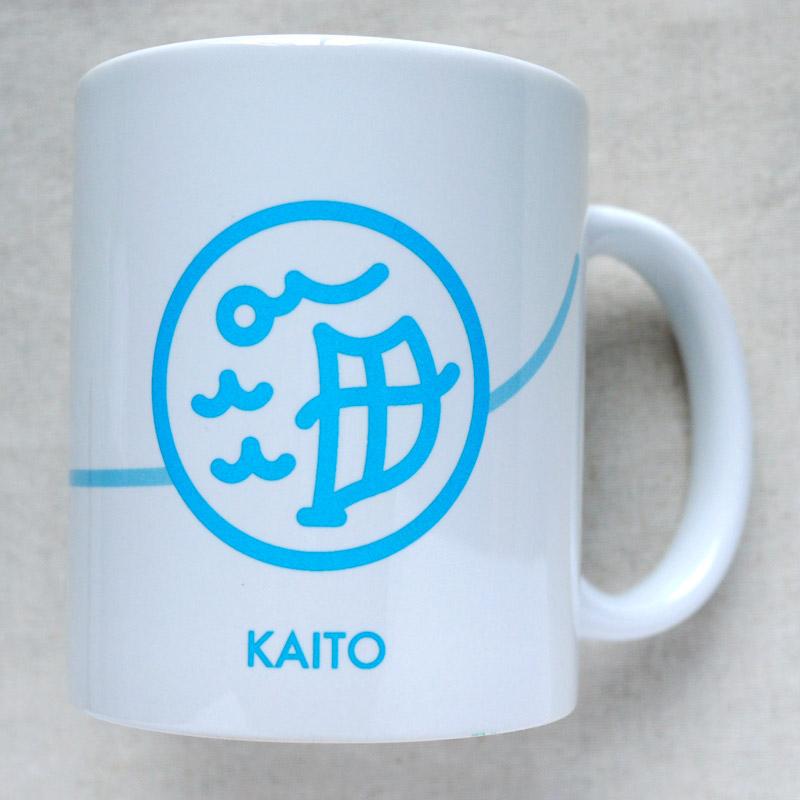 Custom Coffee Mugs・オリジナルマグカップ