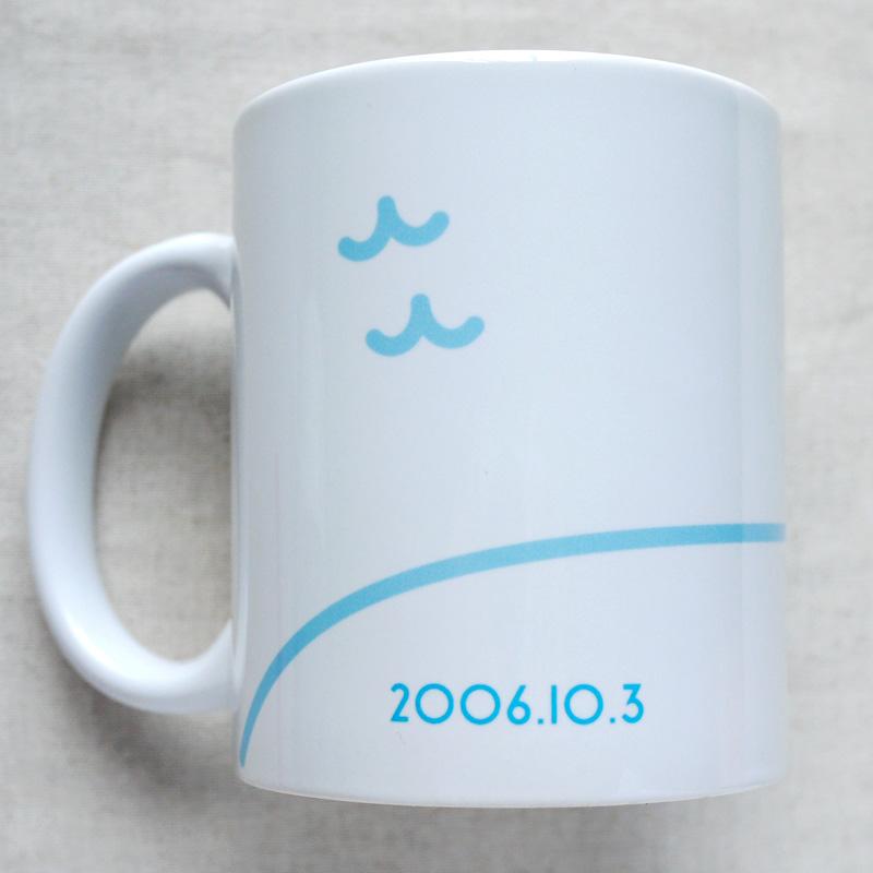 Personalized Mugs・オリジナルマグカップ