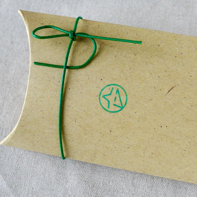 Self-Inking Stamp・デジはん浸透印