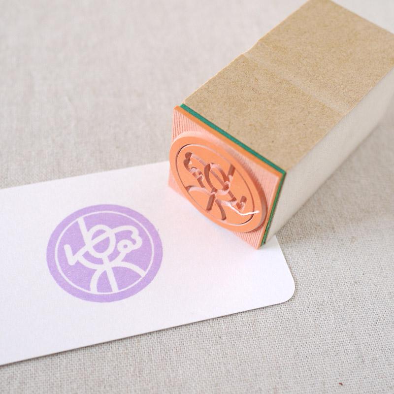 Personal Rubber Stamp・オリジナルゴムスタンプ