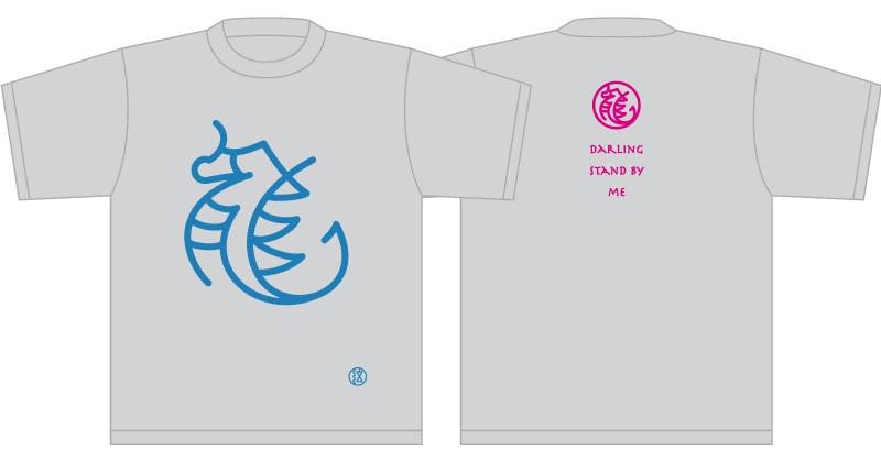 Custom T-Shirt Design・Tシャツデザイン