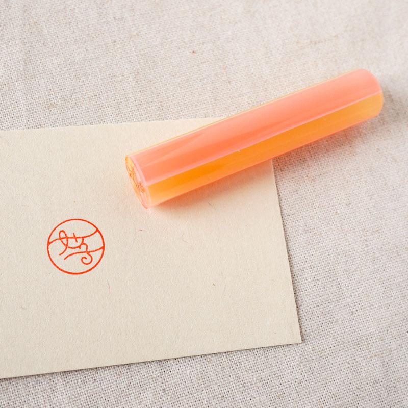 Original Seal・オリジナル印鑑(アクリル)