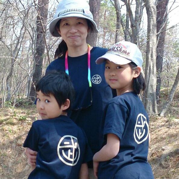 Takeda family uniform Tshirt・武田ファミリー家族Tシャツ!ありがとう!