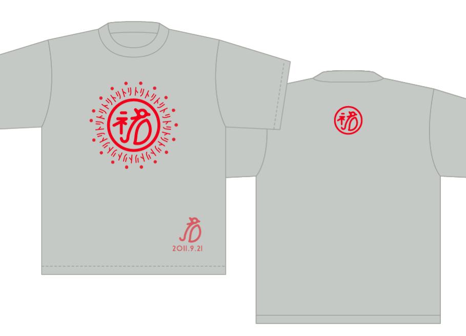 Custom T-shirt Design・オリジナルペンギンTシャツ