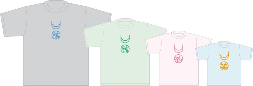 Family Uniform・Matching T-shirts・ファミリーTシャツ