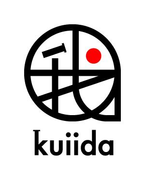 company logo design・会社ロゴ・kuiida