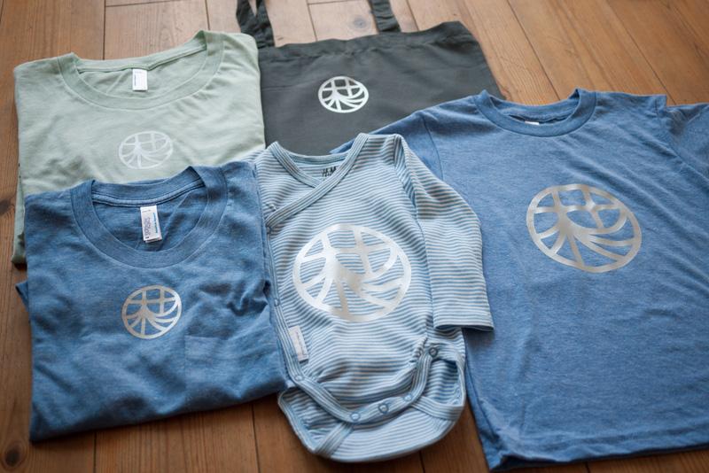 Custom Family T-Shirts & Tote bag・オリジナル家族Tシャツ&トートバッグ