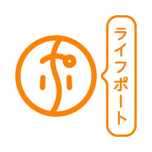 Logo with a Balloon・吹き出し付きロゴ