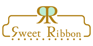 Sweet Ribbon ロゴ