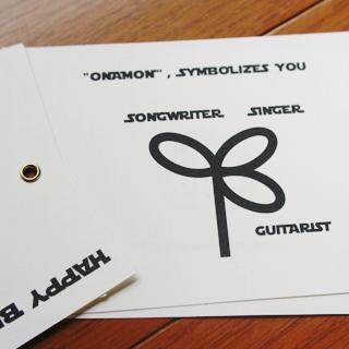 紹介カード2:symbolize you