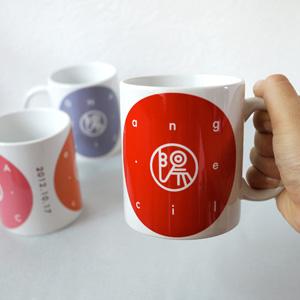 オリジナルデザインマグカップ φ82mm・h95mm