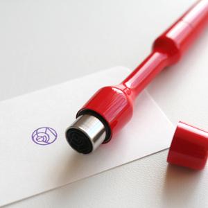 シヤチハタ ネームペン サイン