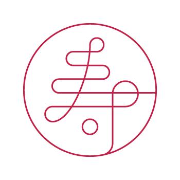 2015年賀状・寿紋・一筆書き細