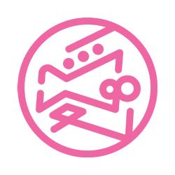 Aiko's NAMON: Personal Logo designed for Aiko