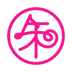 Akane's NAMON: Personal Logo designed for Akane