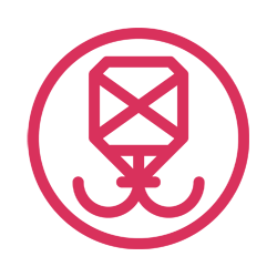 Akiko's NAMON: Personal Logo designed for Akiko