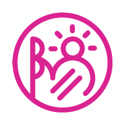 Akina's NAMON: Personal Logo designed for Akina