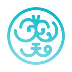 Aoi's NAMON: Personal Logo designed for Aoi