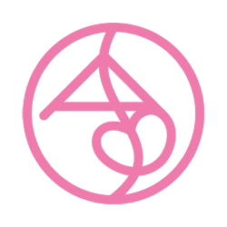 Aoi's NAMON: Personal Logo designed for Aoi