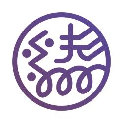 Ayako's NAMON: Personal Logo designed for Ayako