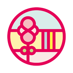 Benika's NAMON: Personal Logo designed for Benika