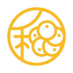 Chijiwa's NAMON: Personal Logo designed for Chijiwa