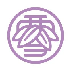 Chikuyusetsu's NAMON: Personal Logo designed for Chikuyusetsu