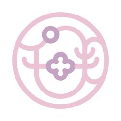 Chisaki's NAMON: Personal Logo designed for Chisaki