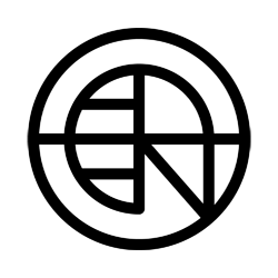 Eden's NAMON: Personal Logo designed for Eden