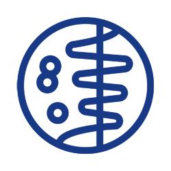 Etsuko's NAMON: Personal Logo designed for Etsuko