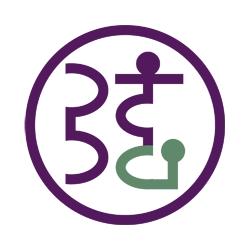 Genrei's NAMON: Personal Logo designed for Genrei