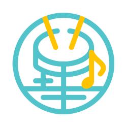 Hana's NAMON: Personal Logo designed for Hana