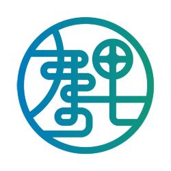 Haruka&Rie's NAMON: Personal Logo designed for Haruka&Rie