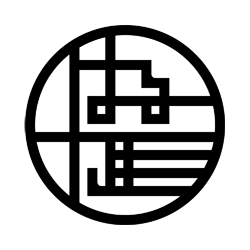 Haruo's NAMON: Personal Logo designed for Haruo