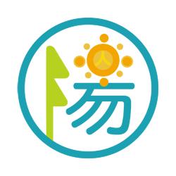 Haruto's NAMON: Personal Logo designed for Haruto