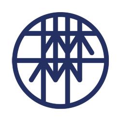 Hayashi's NAMON: Personal Logo designed for Hayashi
