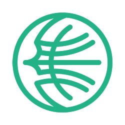Hayato's NAMON: Personal Logo designed for Hayato