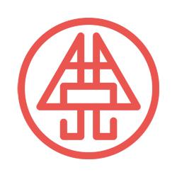 Hideaki's NAMON: Personal Logo designed for Hideaki