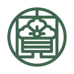 Hidehiro's NAMON: Personal Logo designed for Hidehiro
