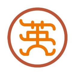 Hidetaka's NAMON: Personal Logo designed for Hidetaka
