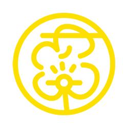 Hina's NAMON: Personal Logo designed for Hina
