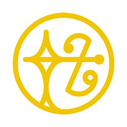 Hinako's NAMON: Personal Logo designed for Hinako