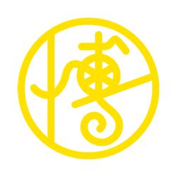 Hirokazu's NAMON: Personal Logo designed for Hirokazu