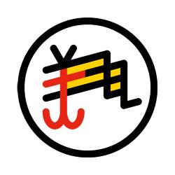 Hiroto's NAMON: Personal Logo designed for Hiroto