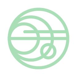 Inomata's NAMON: Personal Logo designed for Inomata