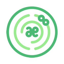 Izumi's NAMON: Personal Logo designed for Izumi